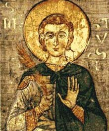 socrates martyr Justin martyr the second apology of justin for the christians addressed to the roman senate chapter x our doctrines, then, appear to be greater.